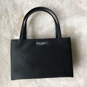 Kate Spade Vintage Nylon Mini Handbag